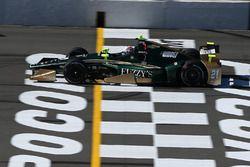 Josef Newgarden, Ed Carpenter Racing Chevrolet