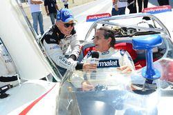 Otávio Mesquita entrevista Nelson Piquet