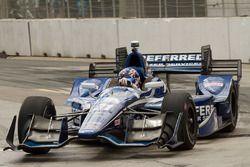 Josef Newgarden, Ed Carpenter Racing, Chevrolet