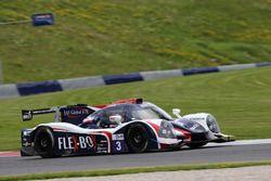 #3 United Autosports Ligier JSP3 - Nissan: Matt Bell, Mark Patterson, Wayne Boyd