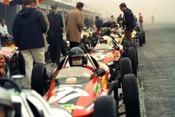 Formel Vau am Nürburgring