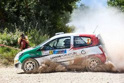 Giacomo Matteuzzi, Jag Sport, Renault Twingo R2