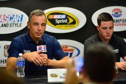 Doug Duchardt, Hendrick Motorsports general manager