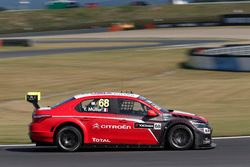 Yvan Muller, Citroen C-Elysee WTCC