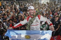 Le Champion José María López, Citroën World Touring Car Team, Citroën C-Elysée WTCC