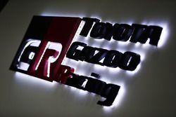 Toyota Racing logo