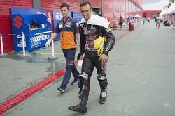 Ganador Johann Zarco, Ajo Motorsport