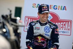 Sébastien Ogier, Volkswagen Motorsport