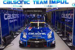 #12 Team Impul Nissan GT-R Nismo GT3