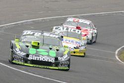 Mauro Giallombardo, Stopcar Maquin Parts Racing Ford, Emanuel Moriatis, Martinez Competicion Ford, M