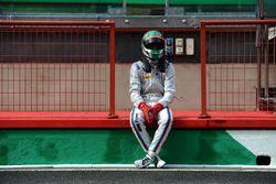 Alberto Cerqui. BMW Team Italia