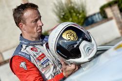 Kris Meeke, Citroën DS3 WRC, Abu Dhabi Total World Rally Team