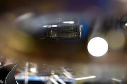 Marc VDS Honda exhaust detail
