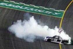 Rennsieger William Byron, Kyle Busch Motorsports, Toyota
