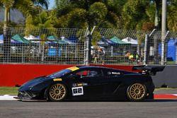 Performance West, Lamborghini Gallardo, Peter Rullo