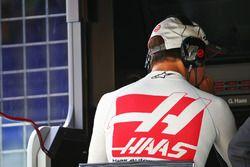 Esteban Gutieérrez, Haas F1 Team