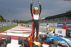 Ganador carrera 2 Dorian Boccolacci, Tech 1 Racing