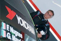 Franco Nugnes - Direttore Motorsport.com Italia