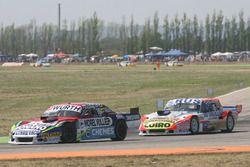 Juan Martin Trucco, JMT Motorsport Dodge, Lionel Ugalde, Ugalde Competicion Ford