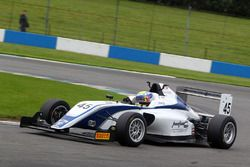 Harrison Scott, HHC Motorsport