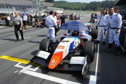 Ю Канамару, Teo Martin Motorsport