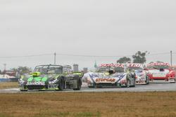 Mauro Giallombardo, Stopcar Maquin Parts Racing Ford, Norberto Fontana, Laboritto Jrs Torino, Camilo