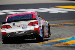 Cody Ware, Premium Motorsports Chevrolet