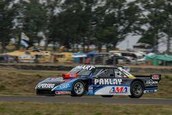 Esteban Gini, Nero53 Racing Torino