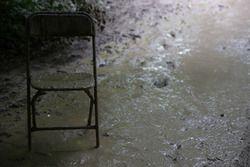 Wet Wet Wet!