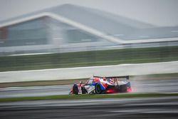 #10 Graff Racing, Ligier JS P3 - Nissan: John Falb, Sean Rayhall, Enzo Potolicchio