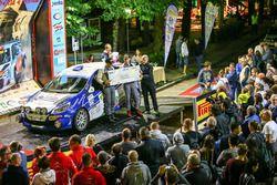 Marco Asnaghi, Maurizio Castelli, VS Corse, Renault Clio R3C