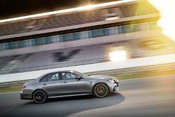 Mercedes Classe E AMG 4MATIC+ e S