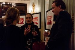 Anna Matthews, Franca Schneider, George Titley