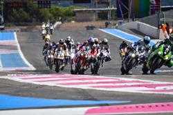 #111, Honda Endurance Racing, Honda: Julien da Costa, Sebastien Gimbert, Freddy Foray
