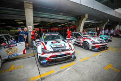 TeamWork Motorsport, VW Golf GTI TCR
