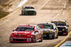 Jason Bright et Andrew Jones, Brad Jones Racing Holden