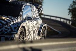Volkswagen Polo R WRC 2017
