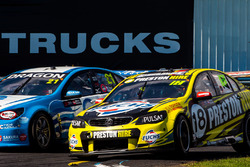 Lee Holdsworth and Karl Reindler, Team 18 Holden