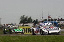 Gabriel Ponce De Leon, Ponce De Leon Competicion Ford, Mauro Giallombardo, Alifraco Sport Ford