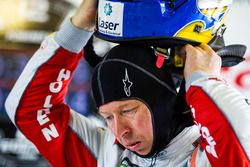 Steven Richards, Triple Eight Race Engineering Holden