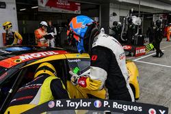 #50 Larbre Competition, Corvette C7.R: Ricky Taylor