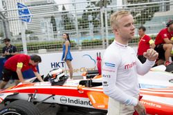 Феликс Розенквист, Mahindra Racing