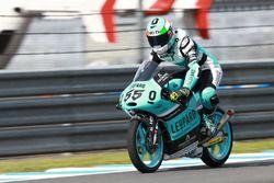 Andrea Locatelli, Leopard Racing, Moto3