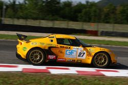 Pierluigi Veronesi, LG Motorsport