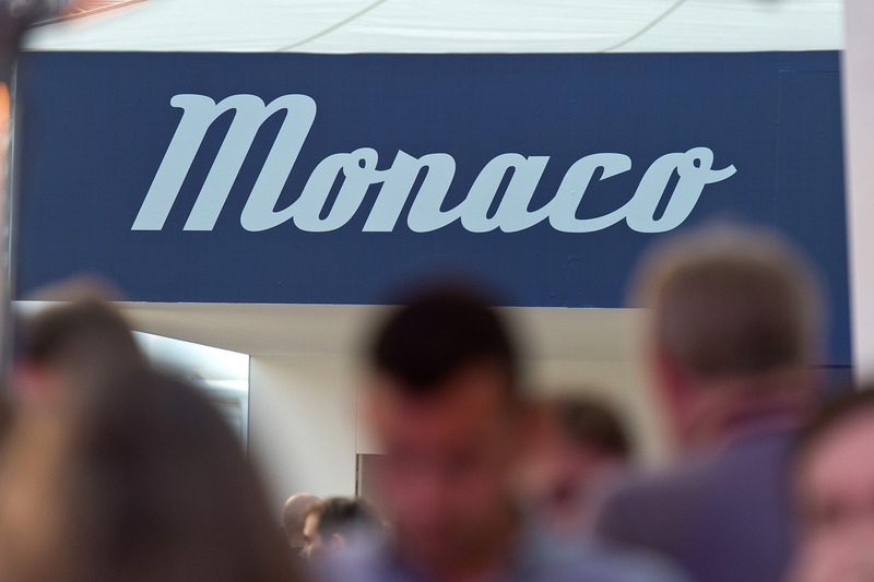 Атмосфера в Монако