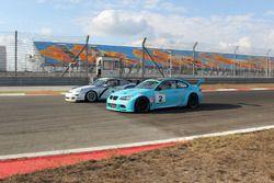 Can Artam, Borusan Otomotiv Motorsport, Ümit Ülkü, Ülkü Motorsport