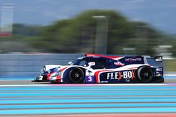 #3 United Autosports Ligier JSP3 - Nissan: Matt Bell, Mark Patterson