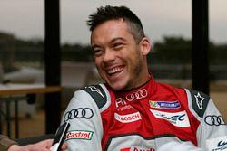 #7 Audi Sport Team Joest, Audi R18: Andre Lotterer