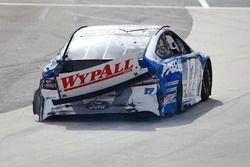 Ricky Stenhouse Jr., Roush Fenway Racing Ford in de problemen