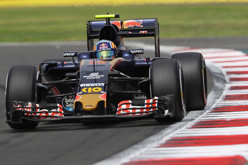 16e - Carlos Sainz (Toro Rosso)